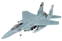 F-15C Eagle USAF 33rd TFW, Operation Desert Storm 1991