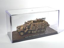Sd.Kfz.251/1 Wurfrahmen 40