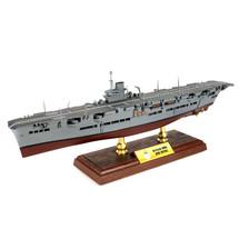 Ark Royal-class Carrier Royal Navy, HMS Ark Royal, Norway