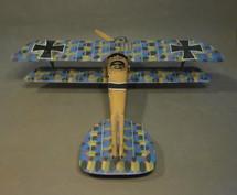 Albatros D.III (OAW), D.2576/17, Jasta 46, Ascq. Feb 1918 (1pc)
