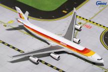 Iberia Airbus A340-300 Gemini Diecast Display Model