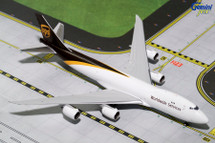 UPS B747-8F (New Livery) Gemini Diecast Display Model
