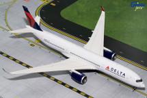 Delta Airlines A350-900 N501DN Gemini Diecast Display Model