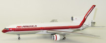 Air America Lockheed L-1011 N703TT With Stand Limited to 72 Models