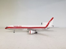 Total Air Lockheed L-1011 N702TT With Stand Limited to 72 Models