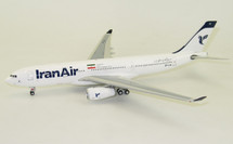 Iran Air Airbus A330-200 EP-IJA With Stand