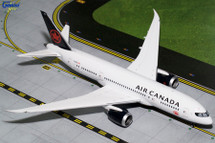 Air Canada 787-8 Dreamliner, C-GHPQ Gemini Diecast Display Model