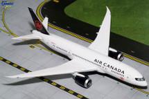 Air Canada 787-8 Dreamliner, C-GHPQ Gemini Diecast Display Model
