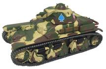 Renault R35 Light Tank French Army, World War II