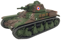 Renault R39 Light Tank French Army, World War II