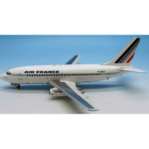 Air France Boeing 737-200 F-GBYF With Stand