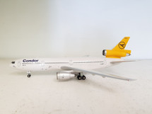 Condor DC-10-30 D-ADPO With Stand