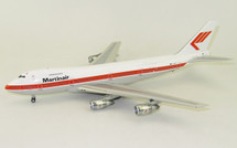 Martinair Boeing 747-200 PH-MCF With Stand