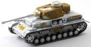 """Pz.Kpfw.IV Ausf.G 7.Pz.Rgt. """"Totenkopf"""", Kharkov 1943"""