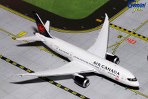 Air Canada B787-8 (New Livery) C-GHPQ Gemini Diecast Display Model