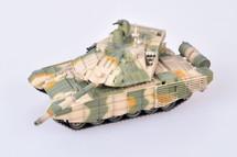T-90MS Main Battle Tank Nizhny Tagil Arms Expo, Russia, 2012