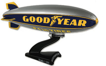 Blimp Goodyear Display Model