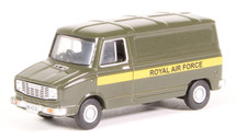 Sherpa Van Royal Air Force