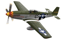 P-51D Mustang 44-13586/C5-T Hurry Home Honey, USAAF