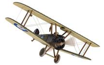 Sopwith Camel F.1 B6313, Major William George Billy Barker RAF