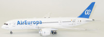 Air Europa Boeing 787-8 Dreamliner EC-MIH With Stand very limited in numbers 60 models