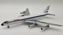 Northeast Airlines Convair 880 N8493H With Stand