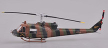UH-1B U.S. Army of Utility Tactical Transport Helicopter