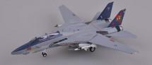 F-14B Tomcat USN VF-11 Red Rippers, AG200, USS George Washington
