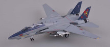 F-14B Tomcat USN VF-11 Red Rippers, AG200, USS George Washington