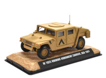 M1025 HMMWV Armament Carrier U.S. Army, Kuwait, 1991