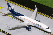 AeroMexico Connect ERJ 190 XA-GAR Gemini Diecast Display Model