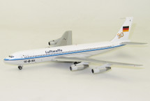 Germany Air Force Boeing 707-300 1003 With Stand
