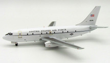 USA Air Force Boeing T-43A (737-200) 72-0284 With Stand
