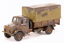 OYD 3 Ton Truck British Army 15th Scottish Infantry Div, 1943