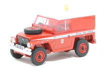 Land Rover 1/2 Ton Lightweight RAF Red Arrows