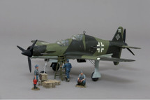 Dornier Do 335 Pfeil (Arrow) WWII Display Model