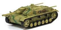 StuG.III Ausf.F StuG.Abt.191, Eastern Front 1942
