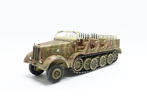Sd.Kfz.8 Half-Track German Army