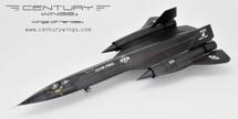 SR-71A Blackbird Diecast Model USAF 9th SRW, #61-7972 Charlie`s Problem, 1975