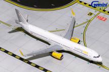 Vueling Airlines A321-200, EC-MLM Gemini Diecast Display Model