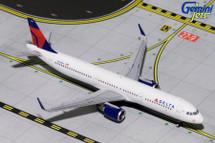 Delta Air Lines A321-200, N302DN Gemini Diecast Display Model