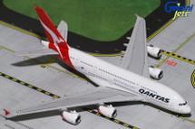 Qantas A380-800, VH-OQG Gemini Diecast Display Model