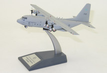 Sweden Air Force Lockheed Tp84 Hercules (C-130) 84008 With Stand