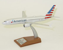 American Airlines Boeing 737-8 Max N324RA With Stand