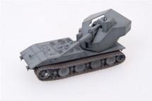 "Waffentraeger Auf E 100 Tank Destroyer with 128mm Gun German Army, ""1946,"" Grey"