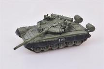 T-80BV Main Battle Tank Russian Army, First Chechen War