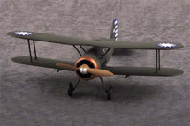 Gloster Gladiator MK1 Chinese Air Force