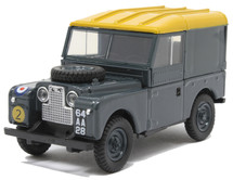 "Land Rover Series I, 88"" Hardtop Royal Air Force"