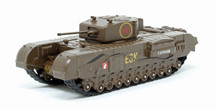 Churchill Mk.III Tank 6th Guards Tank Brigade, British Army, 1943