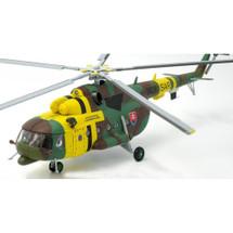 Mi-17 Hip Slovakia Air Force, 1st Training and SAR Squadron, 2014